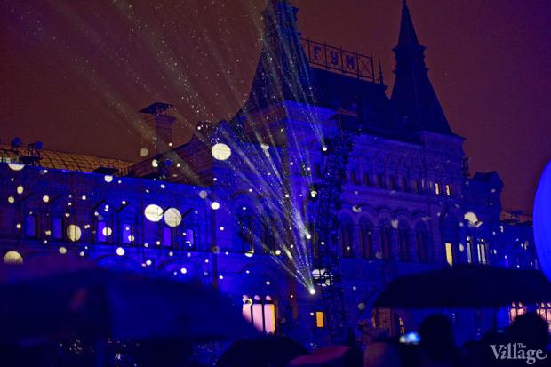 Гости столицы: Голландский светодизайнер о Новом Арбате и темноте. Изображение № 3.