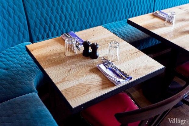 Новое место: Ресторан Jamie's Italian. Изображение № 10.