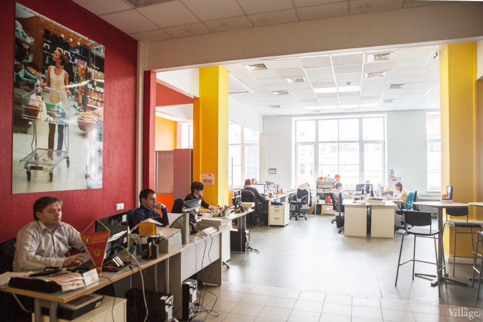 Офис недели (Москва): «АДВ». Изображение № 61.