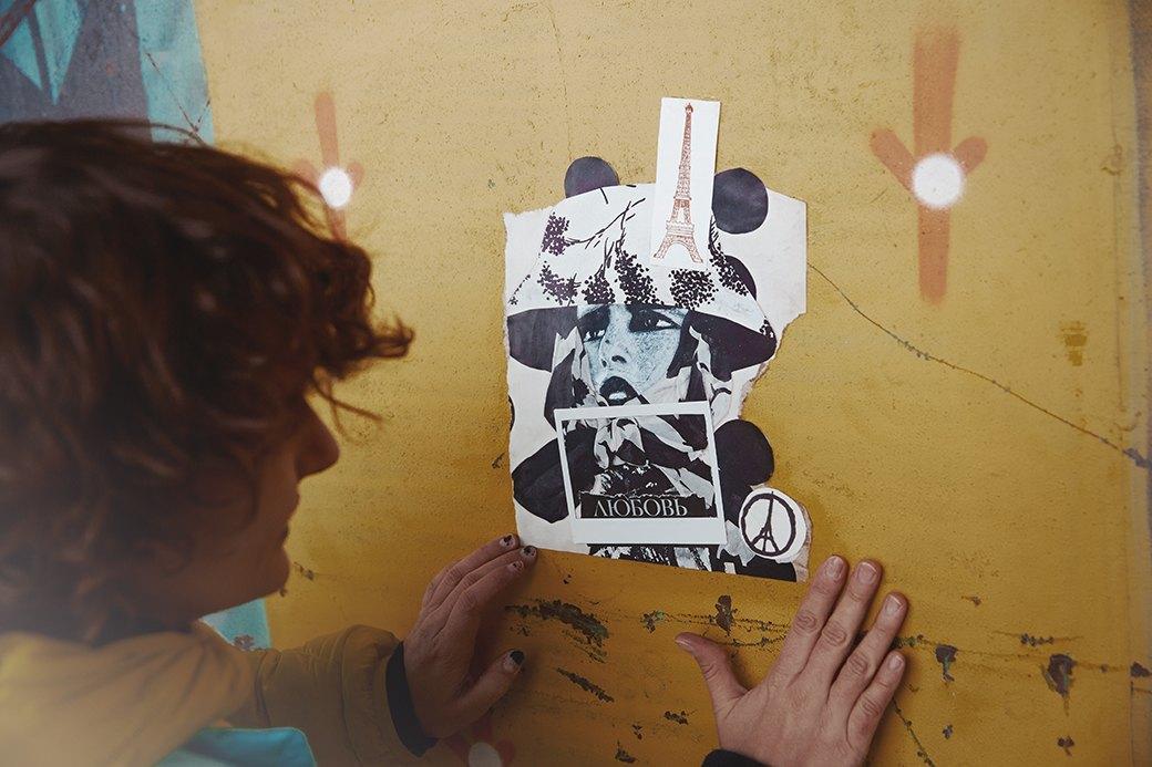 Один день из жизни творческих людей Москвы  . Изображение № 36.