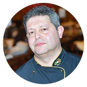 От шефа: 7 поваров-итальянцев — о разнице вкухнях, вкусах и нравах. Изображение № 13.