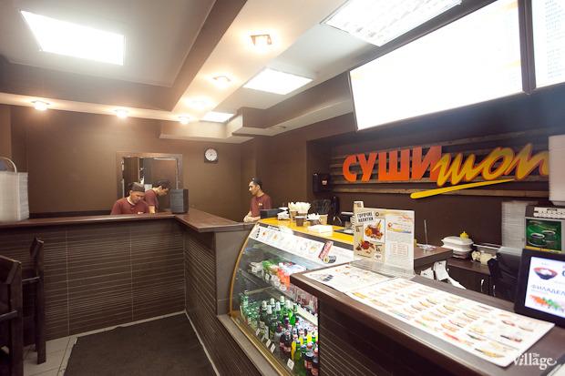 Можно выносить: Откуда в Петербурге столько суши-шопов. Изображение № 18.