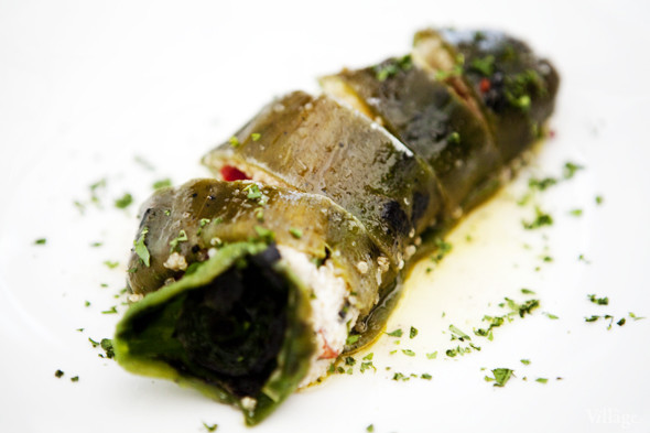 Omnivore Food Festival: Айзек Корреа готовит два пуэрториканских блюда. Изображение № 9.