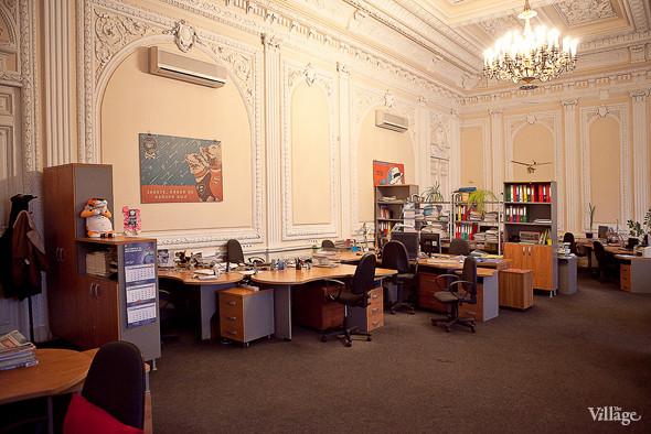 Офис недели (Петербург): Креативное агентство «Небо». Изображение № 6.