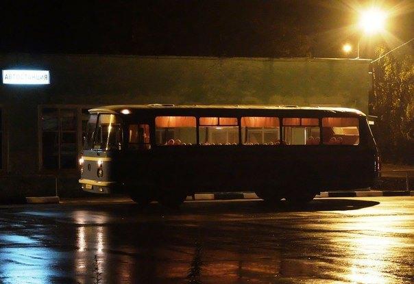 В Хеллоуин вПетербурге будет курсировать автобус для бар-хоппинга . Изображение № 1.