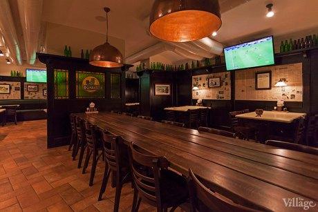 В Киеве открылся новый ресторан чешской кухни . Изображение № 2.