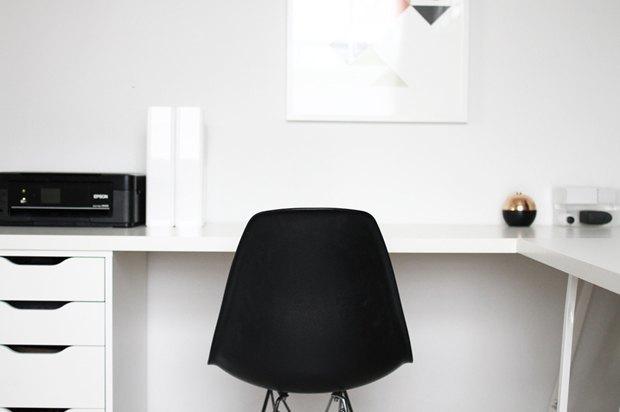Как обустроить своё рабочее место. Изображение № 3.