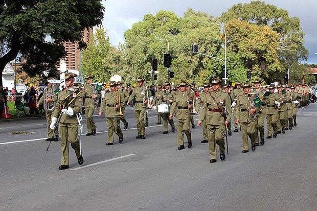 Как у них: Жители Израиля, Дании, Германии, Греции, США — о службе в армии. Изображение № 32.