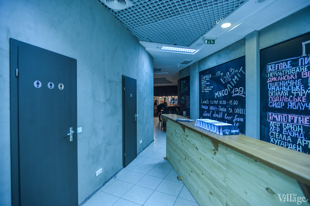 Новое место (Киев): Чураско-бар Pivbar Beer & Beef. Изображение № 22.