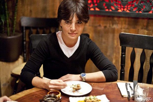 Мария Хейворд о ресторане Roni. Изображение № 17.