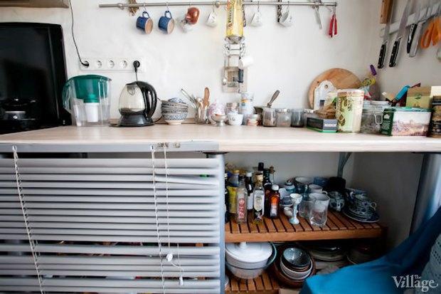 Гид The Village: Как обжить съёмную квартиру, если хозяева против ремонта. Изображение № 5.