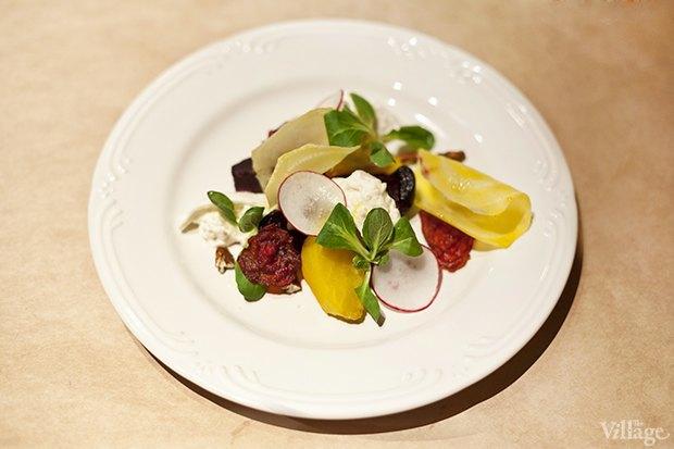 Ресторан ибар Saxon + Parole. Изображение № 13.