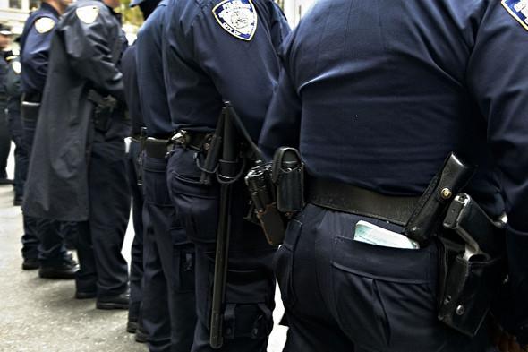 Народ против: Главные протесты 2011 года. Изображение № 46.