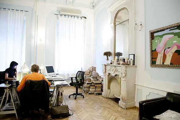 Офис недели (Москва). Изображение № 13.