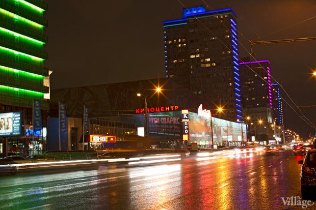 Гости столицы: Голландский светодизайнер о Новом Арбате и темноте. Изображение № 25.