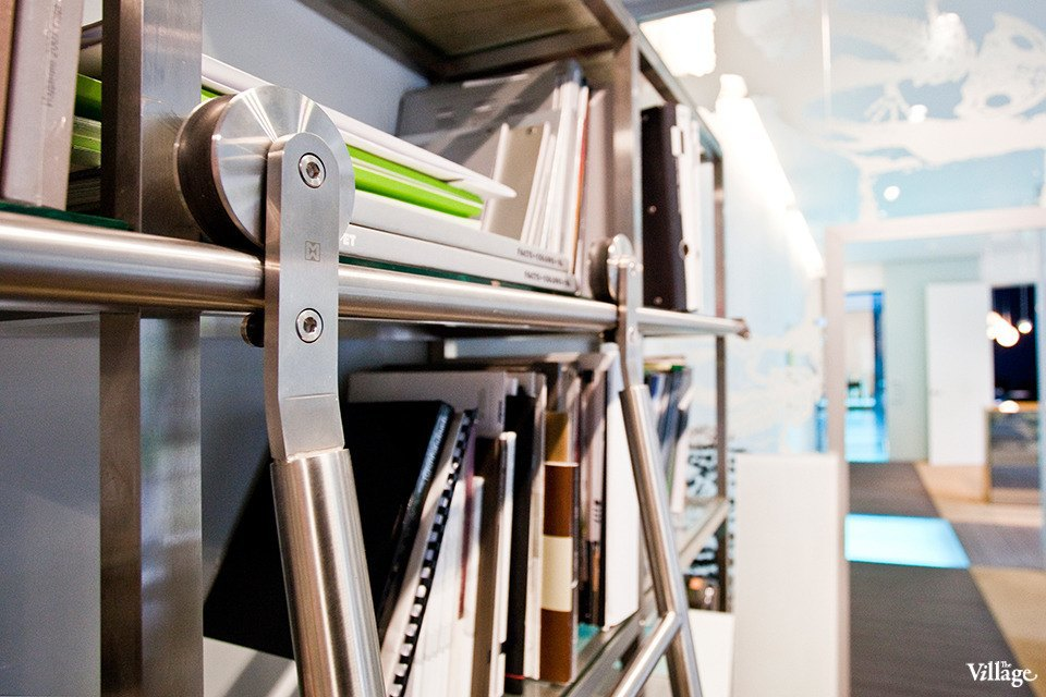 Офис недели (Петербург): Mauer Buro. Изображение № 7.