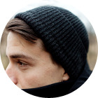 Внешний вид: Олег Акбаров, байер магазина Mint идизайнер Circle of Unity. Изображение № 15.