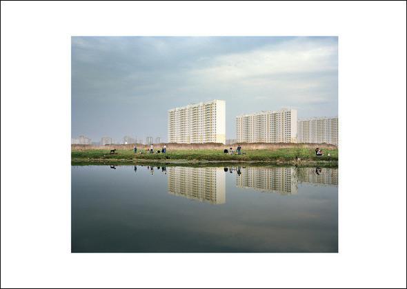 Новые Мытищи. Из серии «Пастораль», 2010. Изображение № 9.