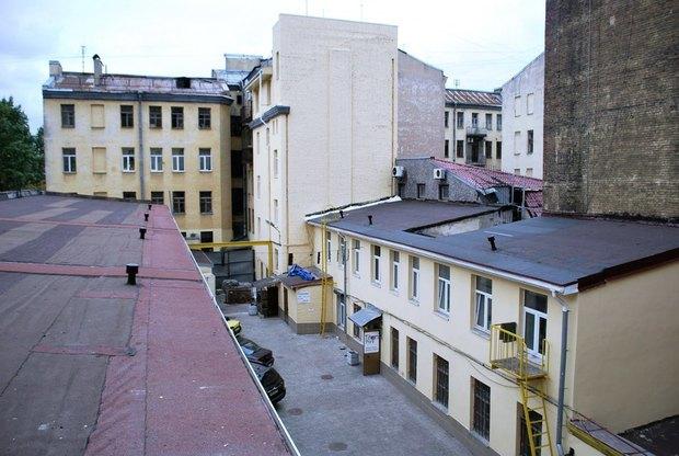 Владельцы «Архитектора» открывают проект на улице Некрасова . Изображение № 2.