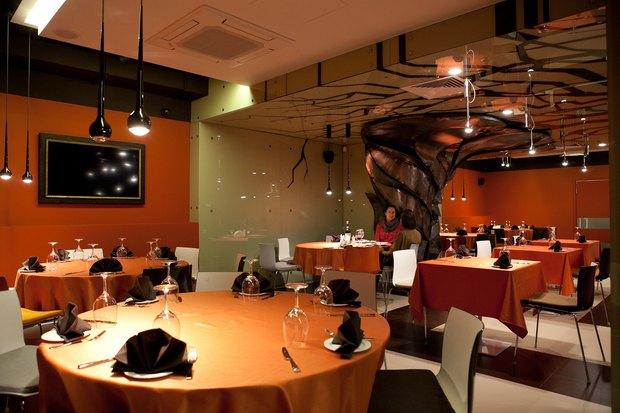 В «Эрарте» появится ресторан. Изображение № 2.