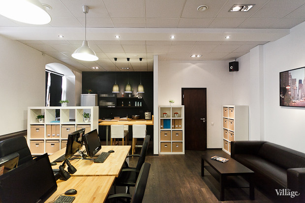 Офис недели (Петербург): Work Smart. Изображение № 20.