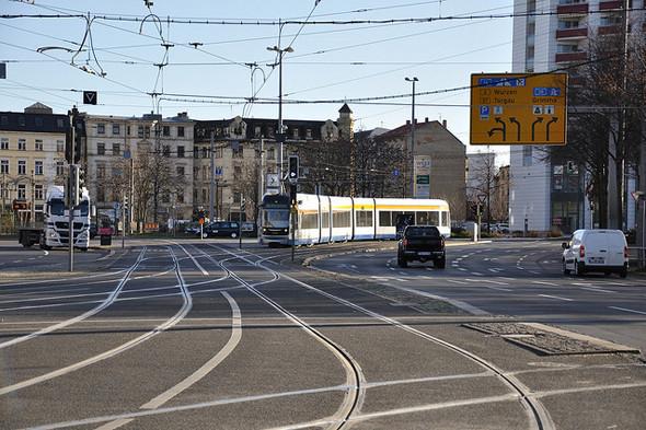 Иностранный опыт: 5 способов пересадить водителей на общественный транспорт. Изображение № 10.