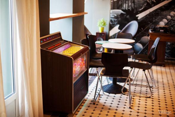 Новое место: Кафе-бар «Продукты». Изображение №16.
