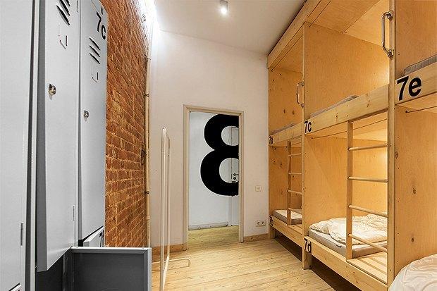 Cделано из дерева: 7мебельных мастерских вПетербурге. Изображение № 17.