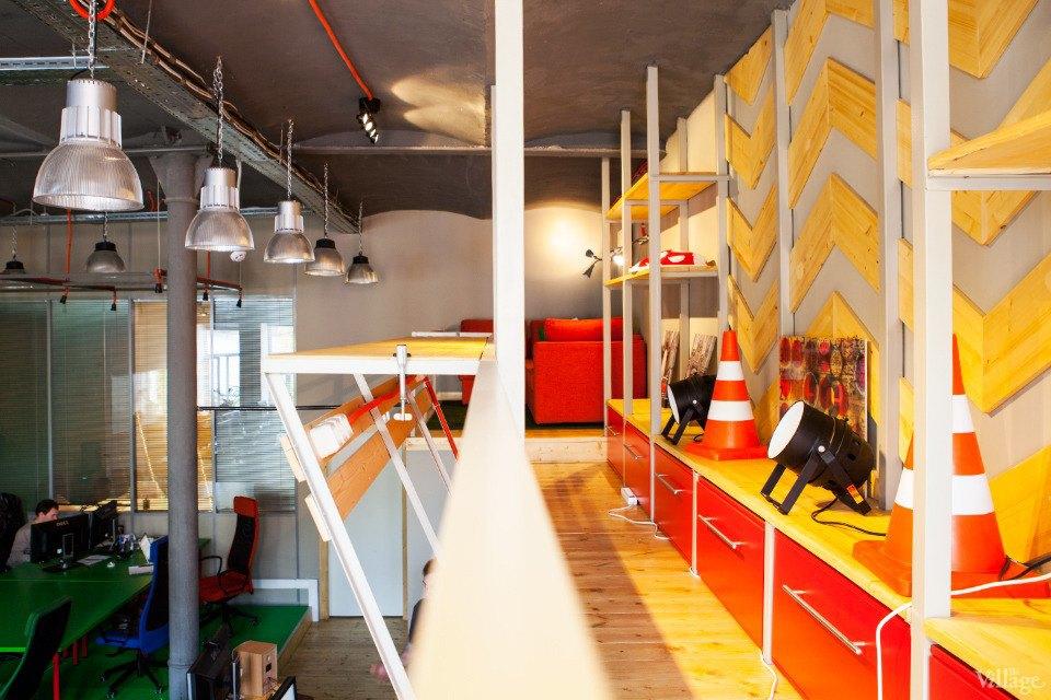 Офис недели (Москва): Radugadesign. Изображение № 22.