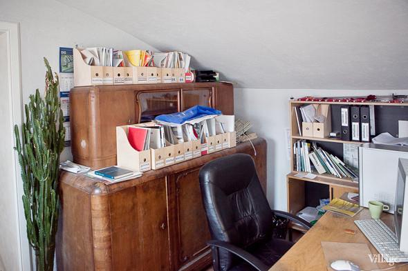 Офис недели (Петербург): Архитектурная студия MS-A. Изображение № 10.