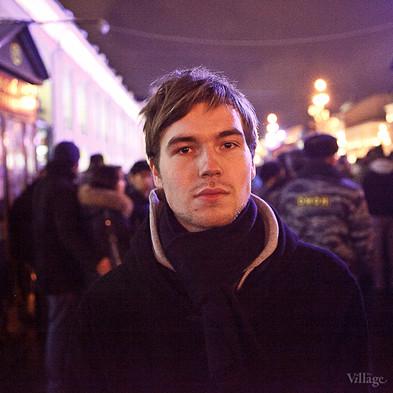 Хроника выборов: Нарушения, цифры и два стихийных митинга в Петербурге. Изображение № 59.