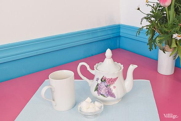 «Чай в чайнике» — 90 рублей. Изображение № 27.