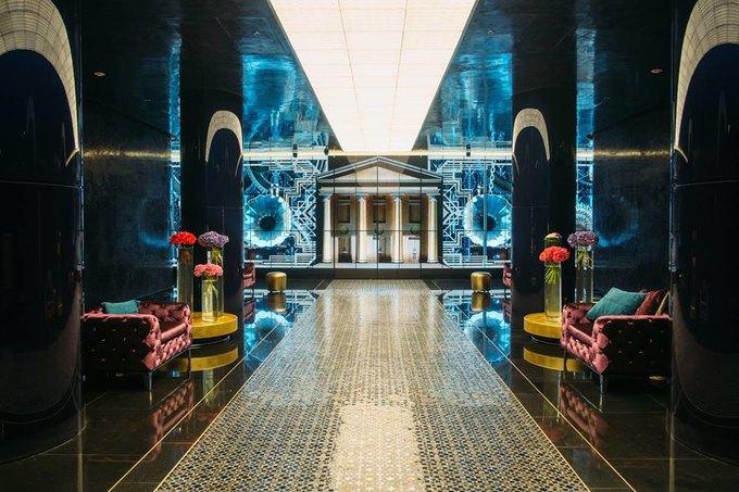 В кинотеатре «Ленинград» откроют мультиформатное городское пространство. Изображение № 1.