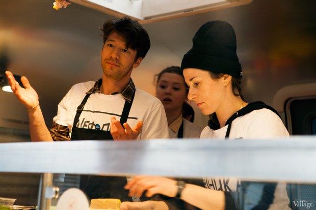 Шефы Omnivore: Гита Ситон оканадской кухне иресторанах вМонреале. Изображение № 1.