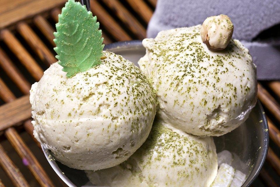 Мороженое: 32вида снеобычными вкусами. Изображение № 4.