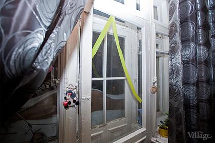 Изображение 100. Общественное пространство: петербургские коммунальные квартиры.. Изображение № 40.