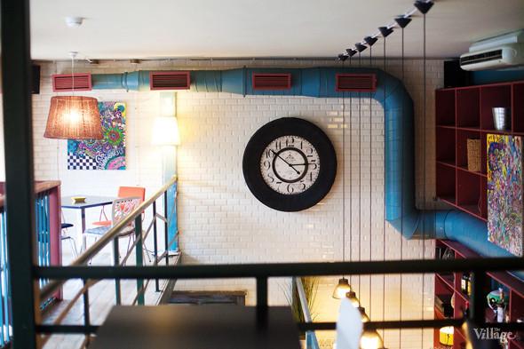 Новое место: Ресторан Porto. Изображение № 18.
