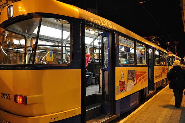 Иностранный опыт: 5 способов пересадить водителей на общественный транспорт. Изображение № 12.