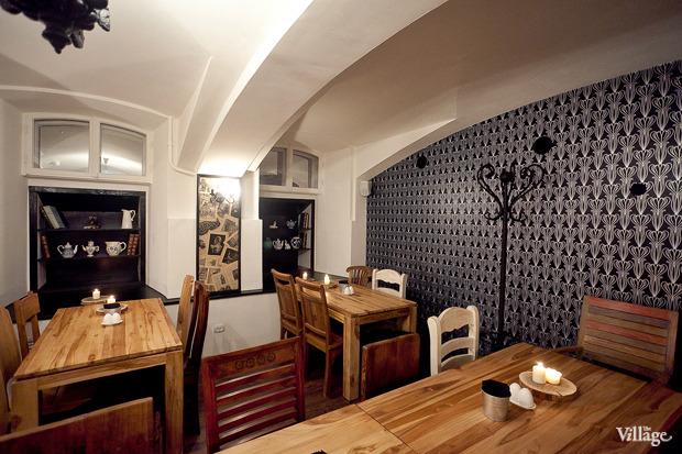 Новое место (Петербург): Ресторан-бар «КоКоКо». Изображение № 8.