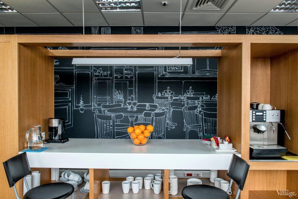 Интерьер недели (Москва): Офис компании B2B-Center. Изображение № 20.