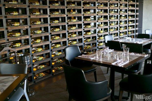 Ресторан Jerome&Patrice . Изображение № 3.