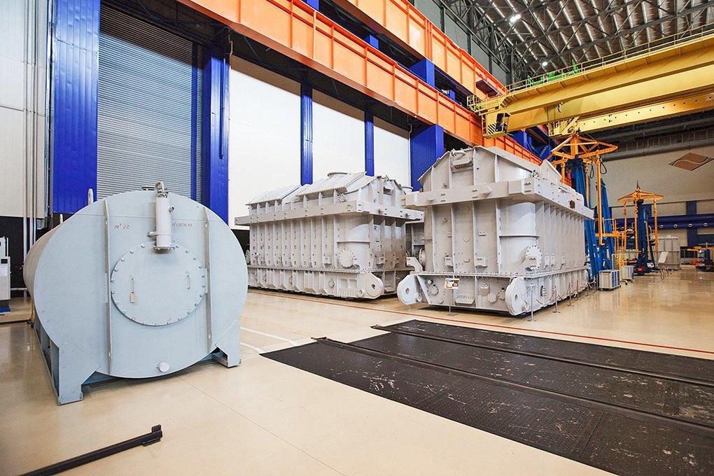Производственный процесс: Как делают трансформаторы. Изображение № 26.