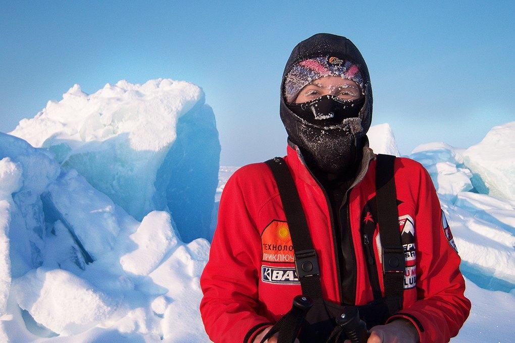 Царица горы: Как управлять группой мужчин на высоте 5 000 метров. Изображение № 1.