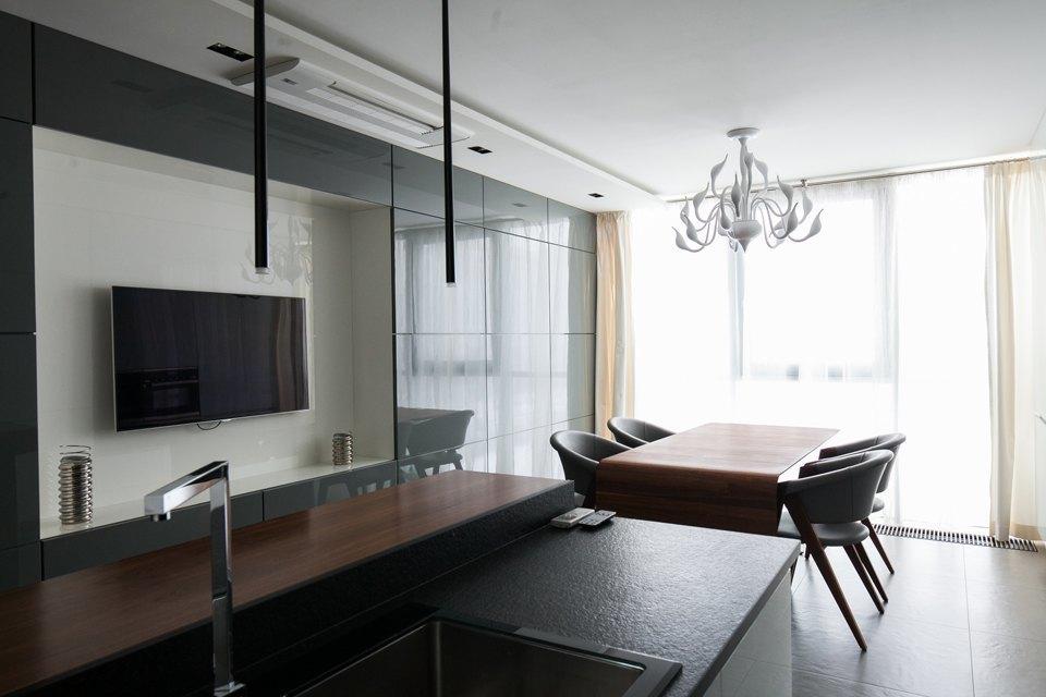 Квартира с лаконичным интерьером возле «Электросилы». Изображение № 8.