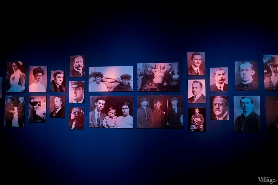 Выставка «Титаник: как это было. Погружение в историю». Изображение № 19.
