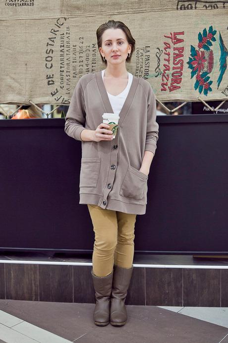 Люди в городе: Первые посетители Starbucks вСтокманне. Изображение №26.
