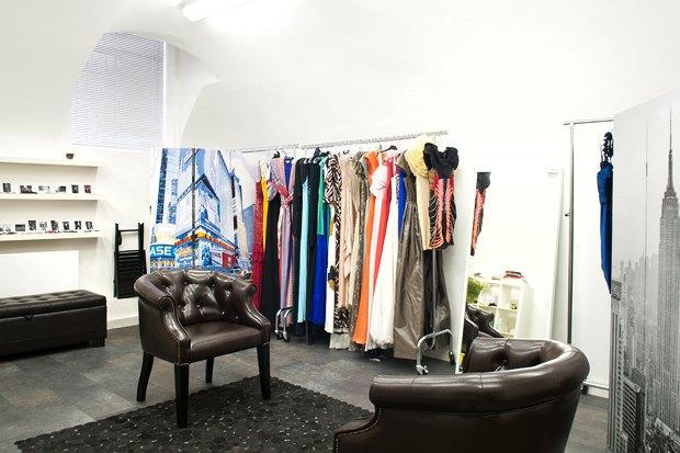 Гид по прокатам одежды: 5мест вМоскве. Изображение № 1.