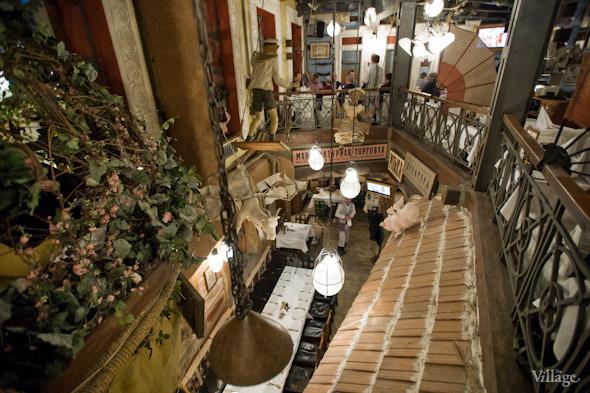Новости ресторанов: 5 заведений в подготовке к Евро. Изображение № 18.