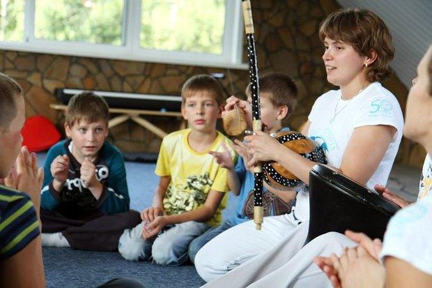 Личный опыт: Как открыть корпоративный детский сад вМоскве. Изображение № 2.