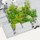 Архитекторы Kleinewelt Architekten: «ДомНаркомфина будет открыт для всех». Изображение № 11.